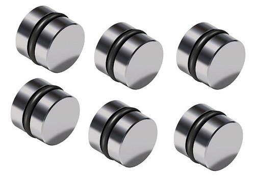 6L45 6L50 6L80 6L90 TRANSMISSION O-RINGED END PLUG KIT SONNAX 104740-23K FITS '06+ GM 6-SPEED , S104741-6K , 6L45 PARTS , 6L80 PARTS , 6L90 PARTS , 6L50 PARTS , TRANSMISSION PARTS , GEARBOX SPARES, VALVE BODY , PIEZAS, TRANSMISION,