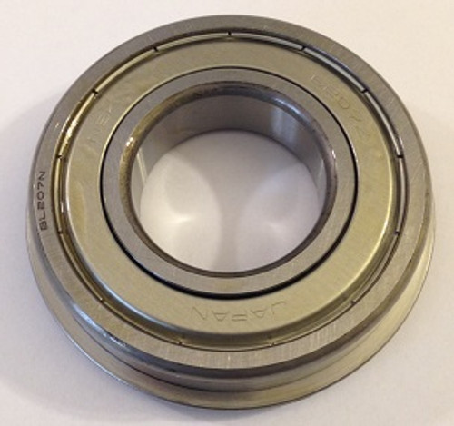 T10 & MUNCIE M20 TRANSMISSION INPUT BEARING 72mm O.D. FITS '55-'64 BUICK CHEVY PONTIAC , 1207SL , BL207ZNR, TRANSMISSION PARTS, GEARBOX SPARES,