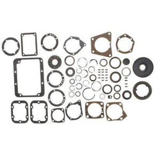 NP435 TRANSMISSION REBUILD KIT WITH SYNCHRO RINGS FITS '65