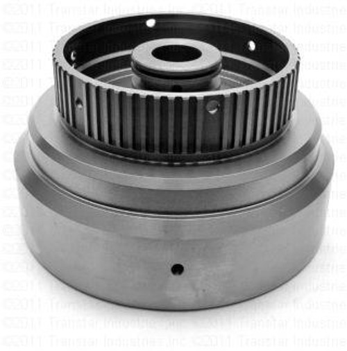 FORD F81Z-7A360AA  , 4R100 TRANSMISSION FORWARD 4-CLUTCH DRUM USED ORIGINAL EQUIPMENT, FITS '99+ FORD TRUCKS A36554H, 4R100 PARTS , 4R100 REBUILD , TRANSMISSION PARTS , gearbox spares, piezas, transmision,