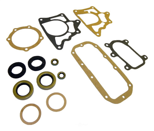 DANA 18 TRANSFER CASE GASKETS & SEALS OVERHAUL KIT FITS '45-'71 JEEP & WILLYS , J0923300 , transfer case parts, transfer box spares, piezas, transferencia,