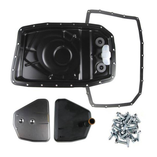 6R60 6R75 ZF6HP26 ZF6HP28 TRANSMISSION FILTER & METAL PAN KIT AFTERMARKET FITS '02+ , A95765K , TRANSMISSION PARTS, GEARBOX SPARES, PIEZAS, TRANSMISION,
