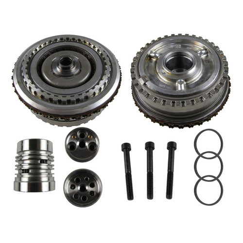 6T40 6T45 TRANSMISSION 3-5 REVERSE & 4-5-6 DRUM KIT WITH SUPPORT BY ALTO USA FITS GEN 2 '12-'20 BUICK CHEVY GMC , A144550AK , transmission parts, gearbox spares, piezas, transmisiones,