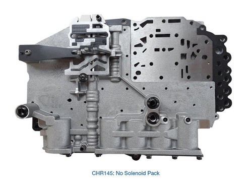 45RFE 5-45RFE 65RFE 66RFE 68RFE TRANSMISSION VALVE BODY REMANUFACTURED BY SONNAX FITS '99+ DODGE & JEEP , chr145, S72740-U , transmission parts, gearbox spares, piezas, transmisiones,