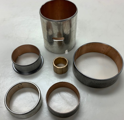 A500 42RE 44RE A518 46RE 46RH A618 47RE 47RH 48RE TRANSMISSION BUSHING KIT FOR OVERDRIVE SECTION FITS '88-'10 , 12030E, transmission parts, gearbox spares, piezas, transmisiones,