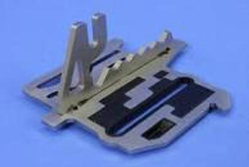 65RFE 68RFE TRANSMISSION SOLENOID BRACKET / RANGE SENSOR CAM PLATE FITS '07+ DODGE RAM 2500 + , D72448C , transmission parts, gearbox, spares, piezas, transmisiones,