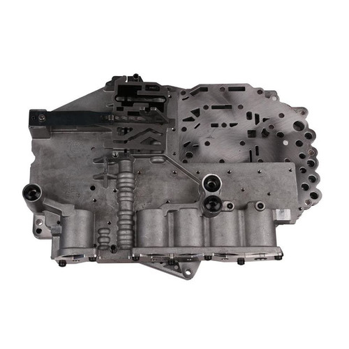45RFE 5-45RFE TRANSMISSION VALVE BODY REMANUFACTURED O.E. BY SONNAX FITS '99-'08 DODGE & JEEP , P72740-1 , transmission , parts, gearbox, spares, piezas, transmisiones,