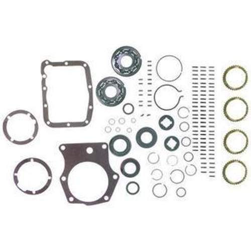 NP440 NP833 A833 TRANSMISSION REBUILD KIT WITH SYNCHRO