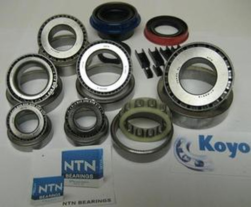 T56 TRANSMISSION REBUILD KIT BK396 FITS ALL '92-'08 EXCEPT CORVETTE BK396 , T56 PARTS, TRANSMISSION PARTS , T56 REBUILD , T56,  GEARBOX SPARES,