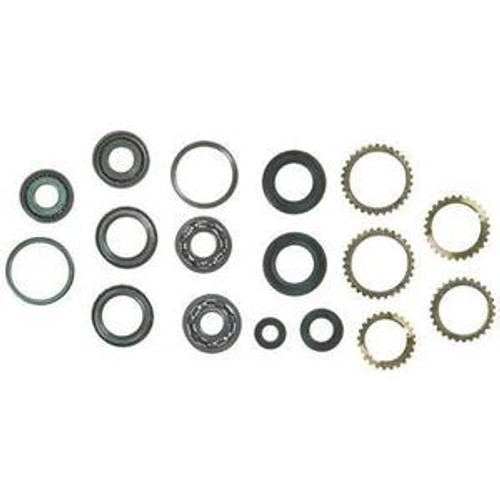 FTI5 M5 TRANSMISSION REBUILD KIT WITH SYNCHRO RINGS FITS