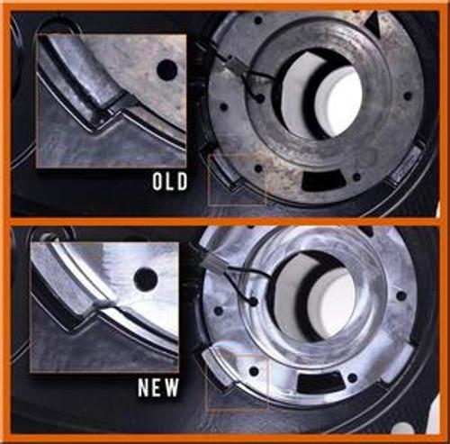 Np246 Np261 Np261xhd Np263 Np263xhd Np236 Np149 Transfer Case Pump Non Rub Repair Billet Aluminum Upgrade Kit Transmission Parts Distributors