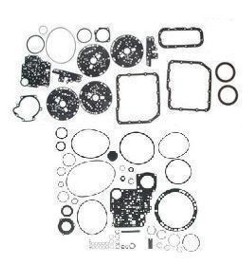 4L30E A4S310R TRANSMISSION GASKETS, RINGS, & SEALS