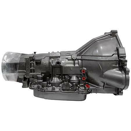 AUTOMATIC TRANSMISSION - Page 1 - Transmission Parts