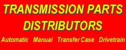 TRANSMISSION PARTS 