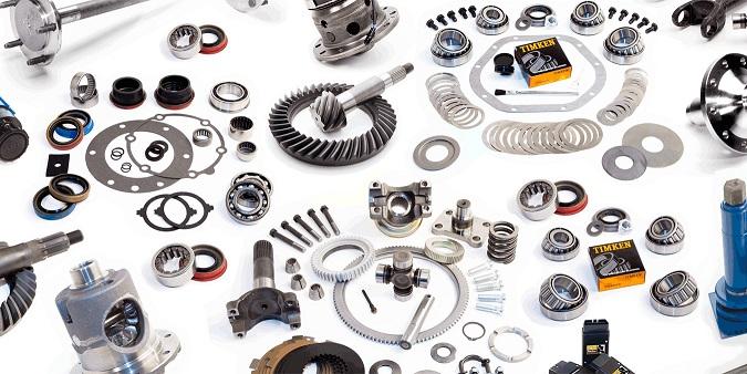 Transmission Parts Distributors
