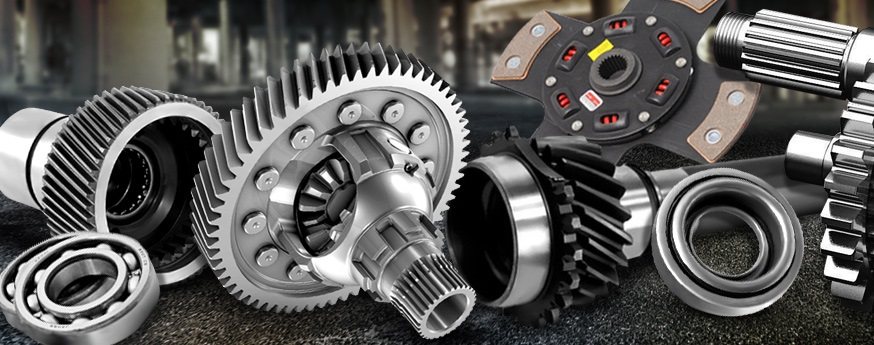 Transmission Parts Distributors