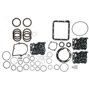 C4 TRANSMISSION REBUILD KIT WITH EXEDY FRICTION CLUTCHES