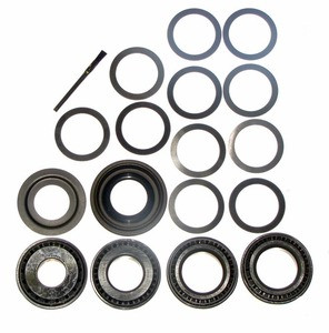 JEEP DANA 30 FRONT DIFFERENTIAL BEARING KIT FITS '71-'96