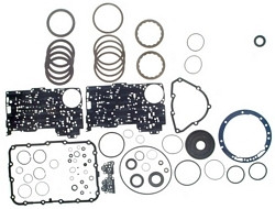 5R55S 5R55W TRANSMISSION MASTER REBUILD KIT WITH PISTON