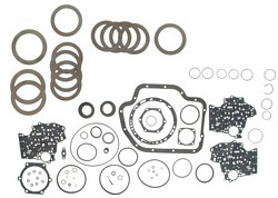 TH400 MASTER REBUILD KIT WITH BORG-WARNER FRICTIONS FITS