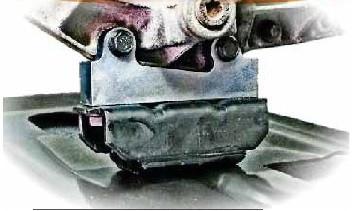 48RE NP273 TRANSFER CASE SUPPORT & MOUNT '03-'08 DODGE DIESEL & '03 V10  ADAPT-A-CASE TC48REAC