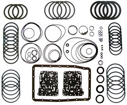 A340E A340F A343F TRANSMISION REBUILD KIT WITH FRICTION