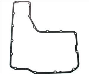 4T80E TRANSMISSION BOTTOM PAN GASKET BONDED REPLACES