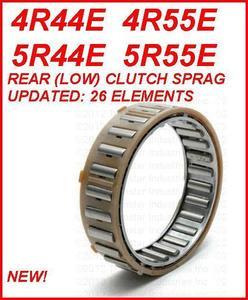 4R44E 4R55E 5R44E 5R55E TRANSMISSION SPRAG FOR REAR / LOW ...