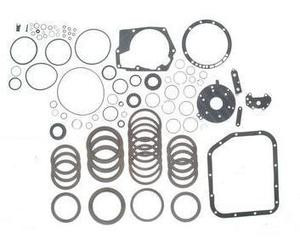 A500 42RE 44RE TRANSMISSION REBUILD KIT WITH FRICTIONS