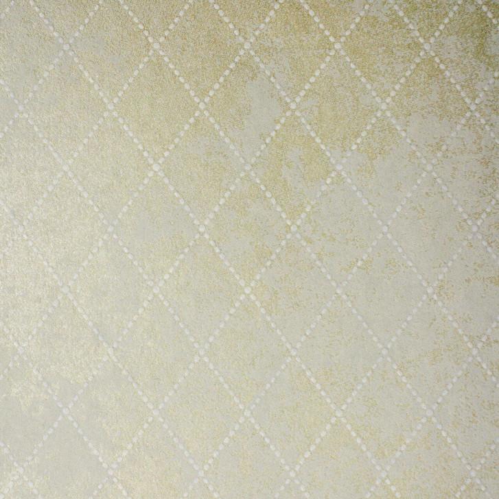 Mineheart Moderna Diamond Stitch wallpaper - Cream