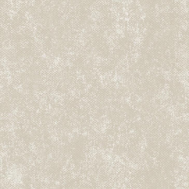 Mineheart Moderna Grid Stucco wallpaper - Cream