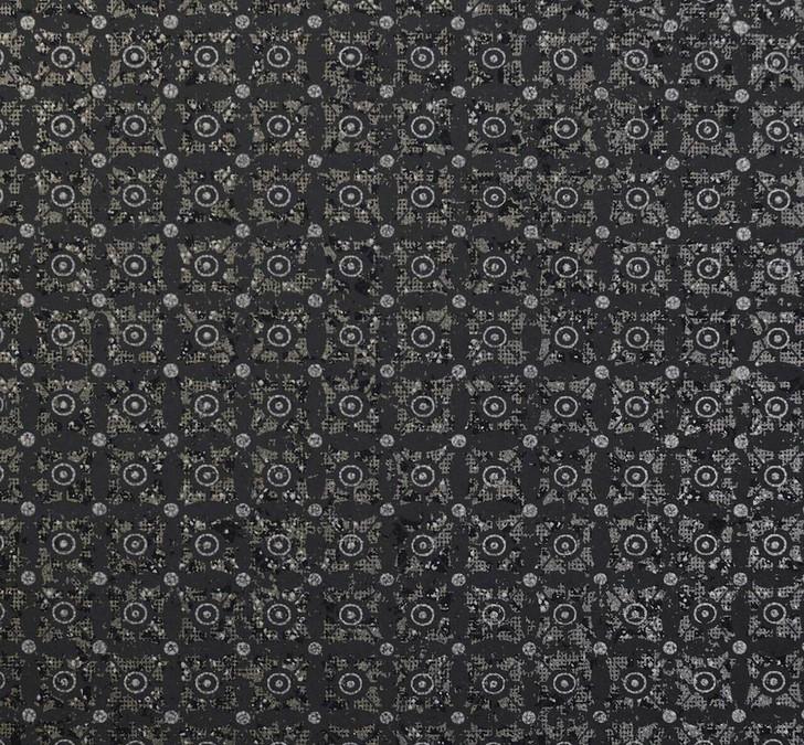 Mineheart Classico Tile Pattern wallpaper - Brown