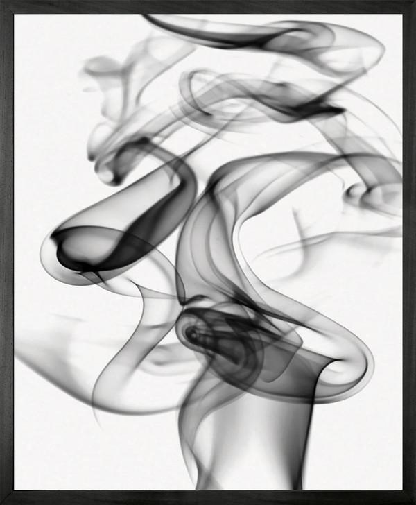 Michael Banks Sybaris 3 Framed Printed canvas