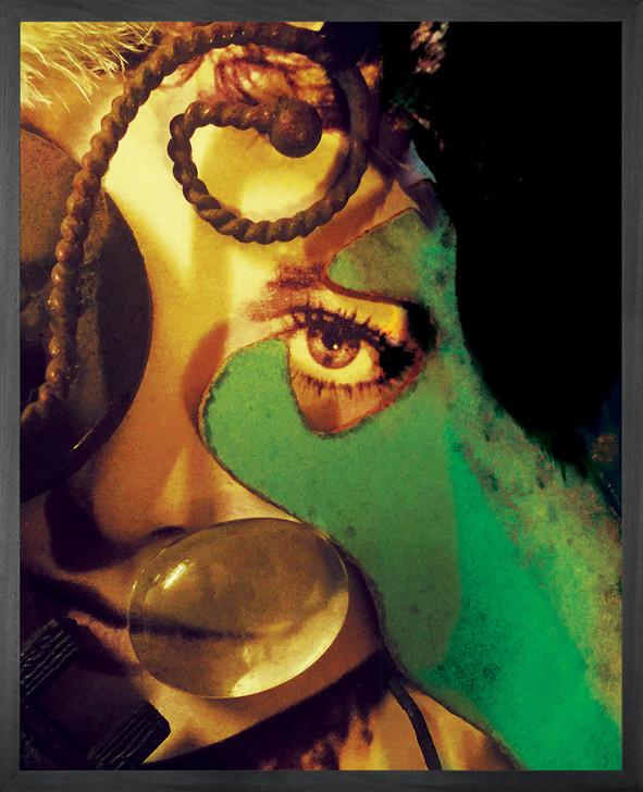 Maximillion Junos Eye Wall art