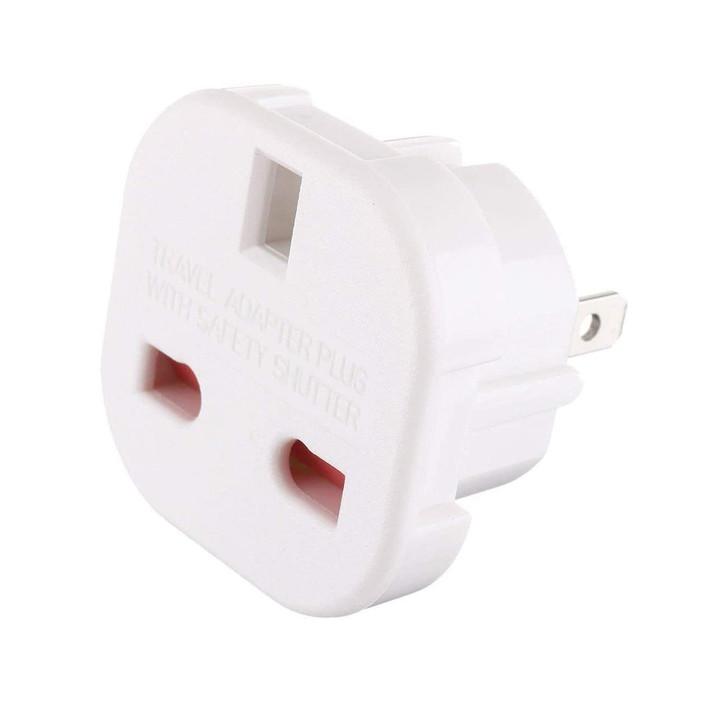 Mineheart UK to USA adaptor Plug