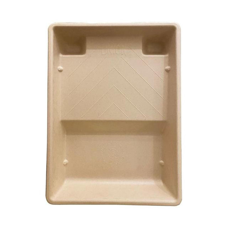 Biodegradable Paint Tray
