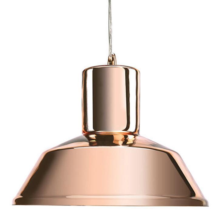 Young and Battaglia Factory Pendant Lamp