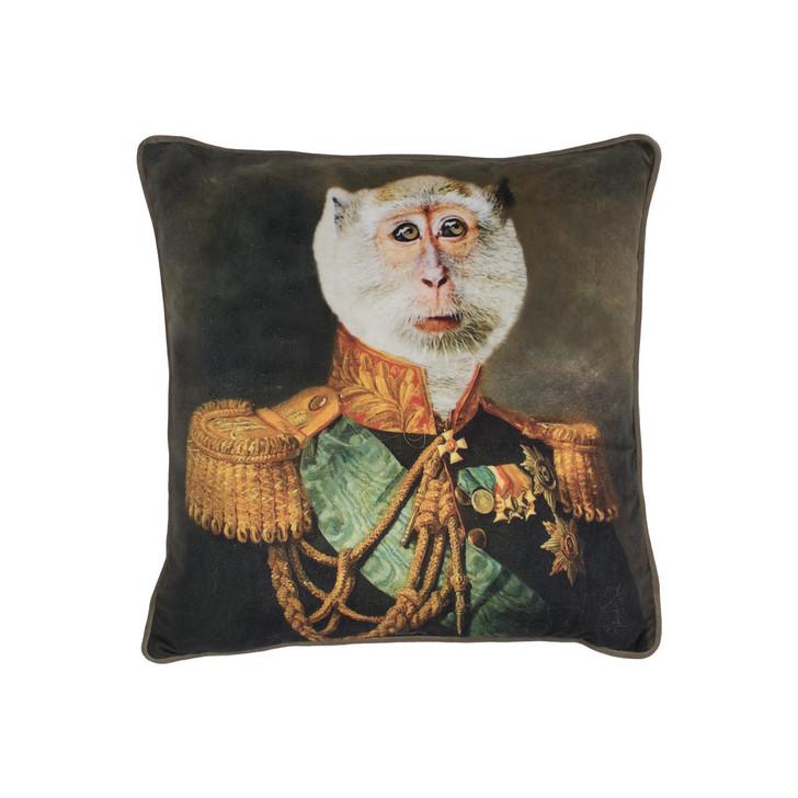 Angela Rossi Duke Gibson Cushion