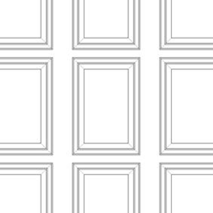 Young and Battaglia Panel Outline Wallpaper
