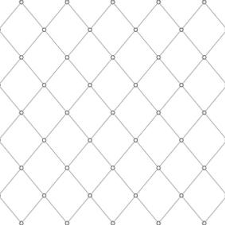 Young and Battaglia Quilt Outline Wallpaper