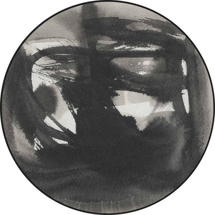 Michael Banks Ink flow -1 Rug