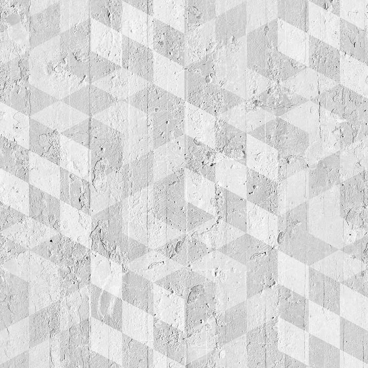 Emanuele Pangrazi Geometric Cubes Wallpaper