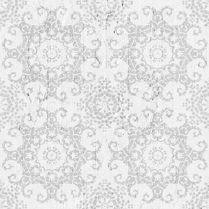 Emanuele Pangrazi Geometric Damask Wallpaper