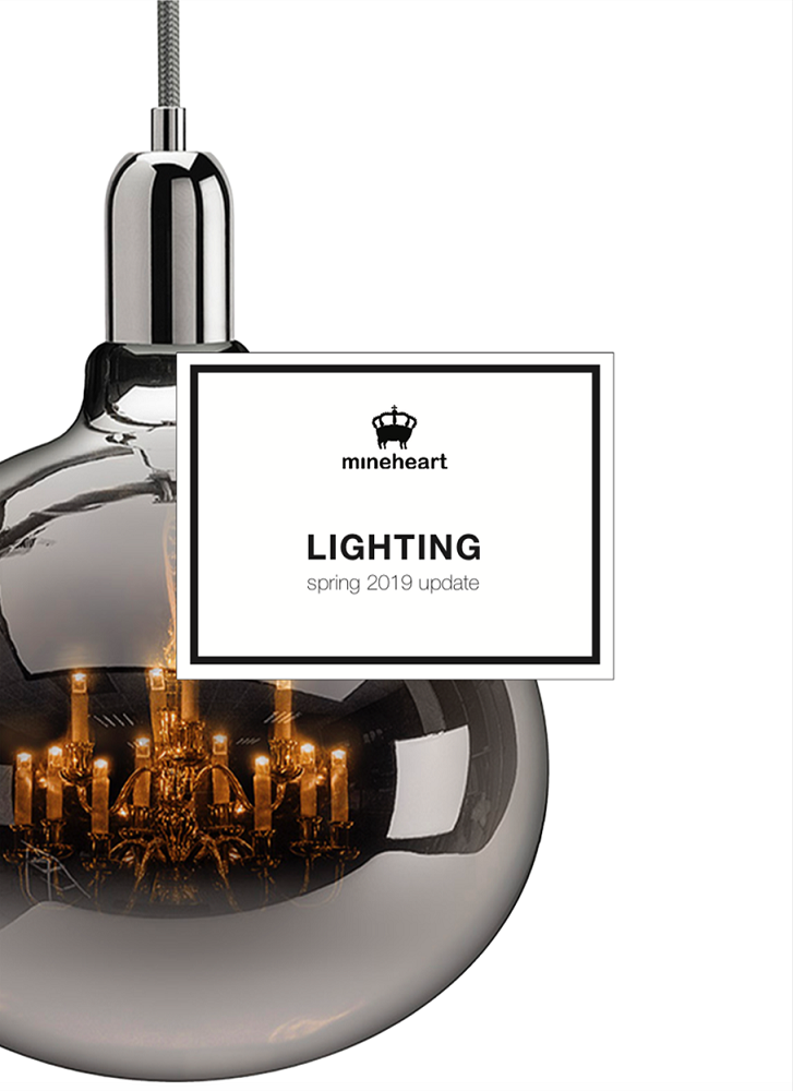 Click here to view Lighting Spring 2019 update