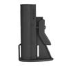 Featureless Mil-Spec 4 Position Micro Pinned Buttstock
