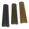 5.5″ RIBBED HANDGUARD RAIL PANEL COVER