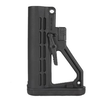 Featureless AR Skeleton A-Frame Buttstock