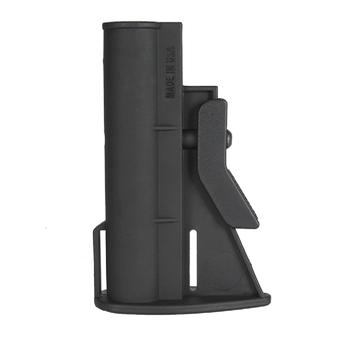 Featureless AR15 CQB 4 PT Mil-Spec Micro Buttstock