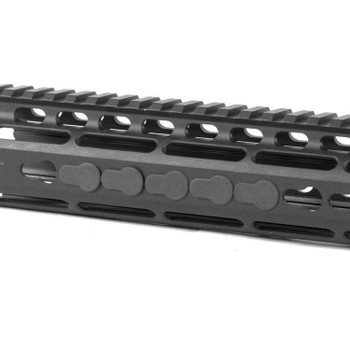 10 PC KEYMOD RAIL RUBBER INSERTS