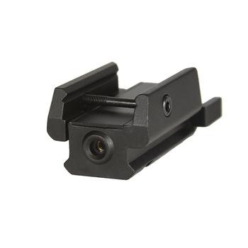 5MW Pistol Red Laser Sight